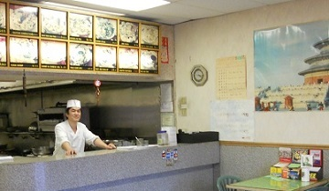 Welcome To Hunan Wok Chinese Restaurant In Middletown